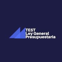 ESQUEMA LEY GENERAL PRESUPUESTARIA