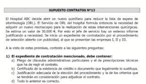 Curso Ley de Contratos