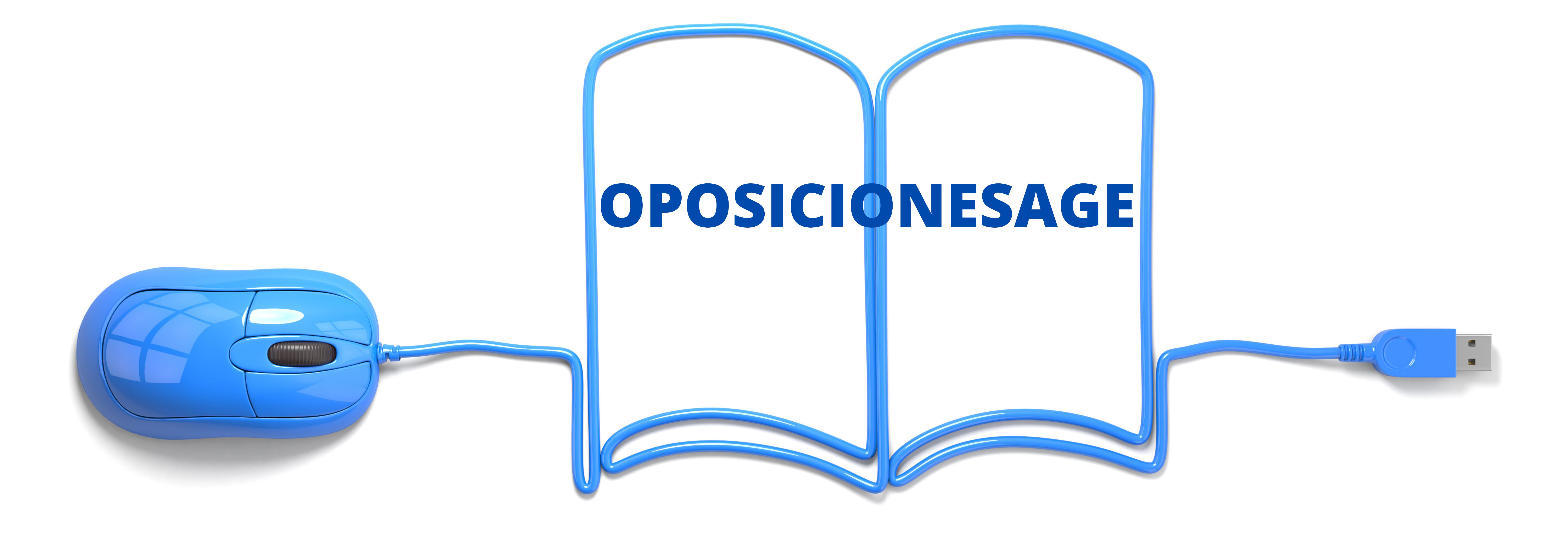 OPOSICIONES AGE