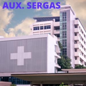 AUXILIARES SERGAS